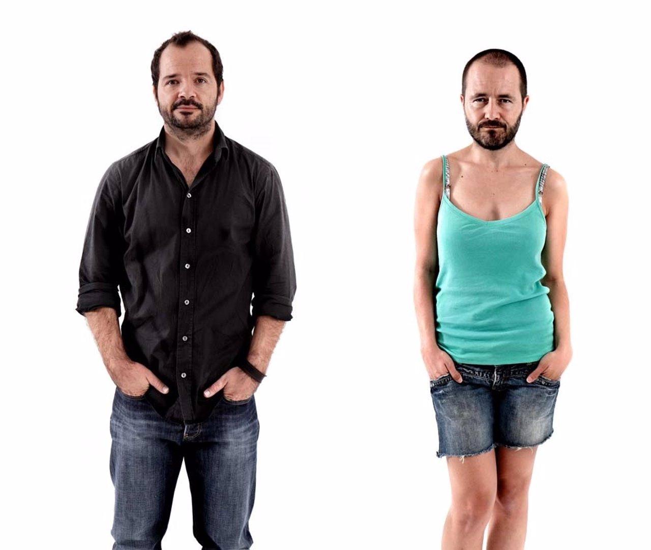 Love Pain Love la comedia romántica que trae a Ángel Martín y Ricardo Castella