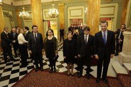 """El ministro Soria apela a seguir """"caminando juntos en la misma dirección"""""""