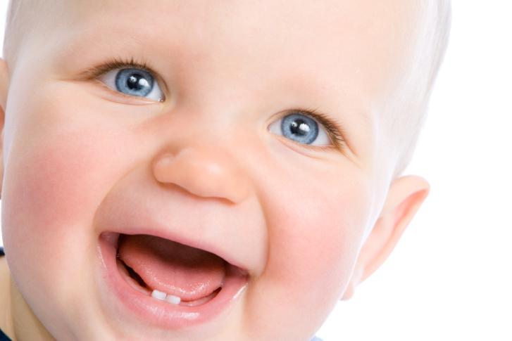 10 falsos mitos sobre la dentición infantil