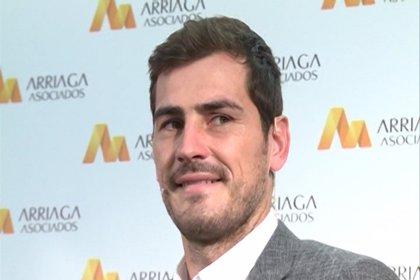 Casillas continúa por la via judicial contra Bankia