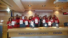 Afectados por la Hepatitis C pide la intervención de la UE para abaratar el tratamiento