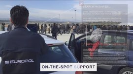 El tráfico de inmigrantes a la UE reportó a las mafias hasta 6.000 millones en 2015