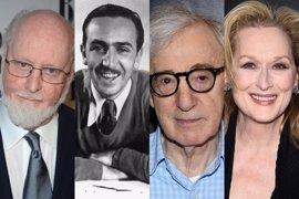 Oscar 2017: ¿Quién tiene el récord de nominaciones?