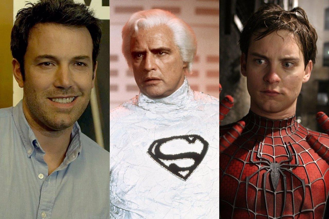 10 Actores Eliminados De Sus Películas Por Motivos Ridículos