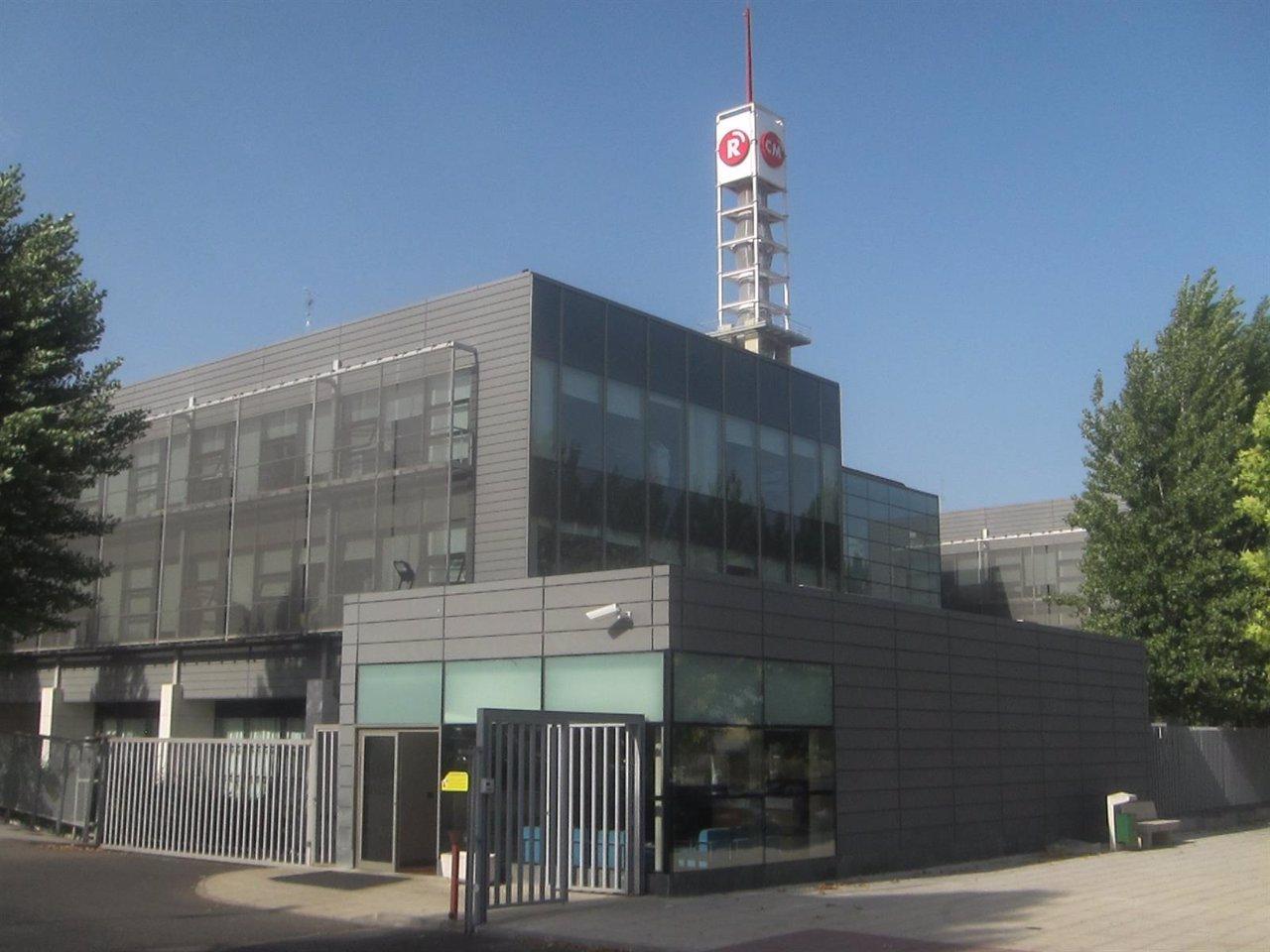 Radio Televisión Castilla-La Mancha, RTVCM