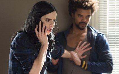 ¿Estará Jessica Jones en Vengadores: Infinity War?