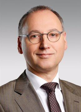 Werner Baumann, Presidente del Consejo de Administración de Bayer