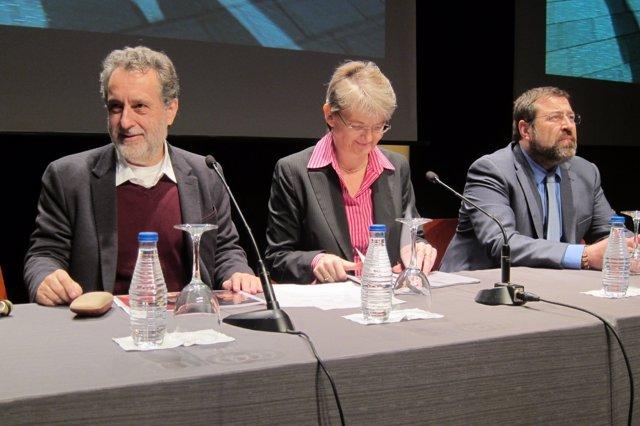 Joan Pons, Christina Scheppelmann, Joan Corbera (Liceu)