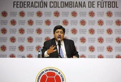 La FIFA abre proceso ético formal contra el colombiano Bedoya y el chileno Jadue
