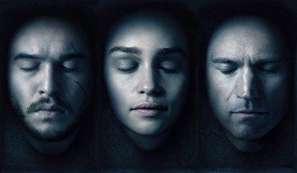 Juego de tronos: Mortal avalancha de carteles de la 6ª temporada