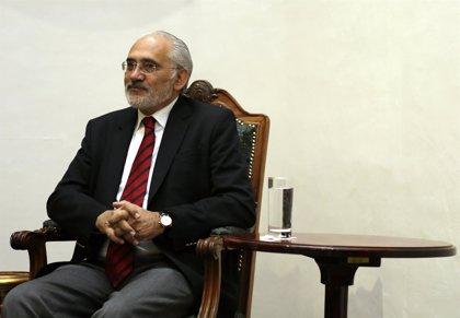 Morales acusa al ex presidente Carlos Mesa de usar la causa marítima para volver al poder