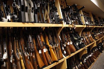Venezuela fue el país con mayor importación de armas de Iberoamérica en 2015