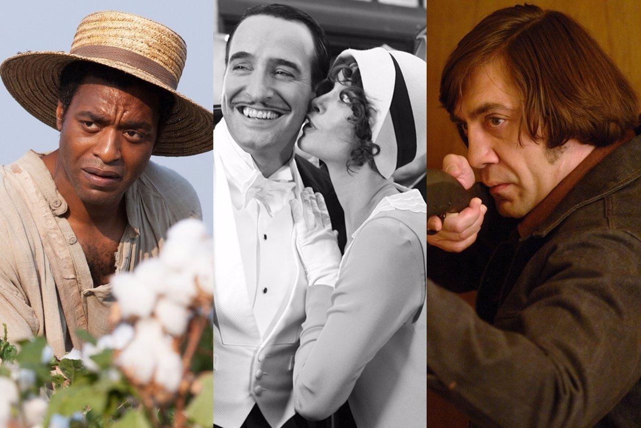 Las 12 películas ganadoras del Oscar menos taquilleras de la historia