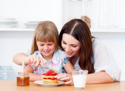 5 trucos para que tus hijos prueben platos nuevos