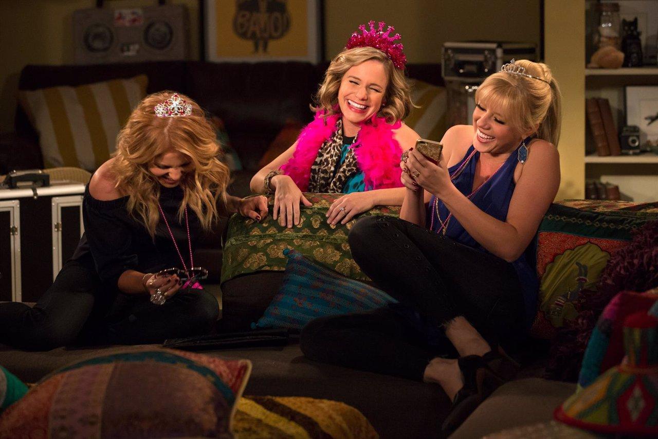 Madres Forzosas llega este viernes a Netflix