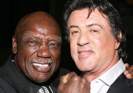 Muere Tony Burton, el entrenador de Apollo Creed en Rocky