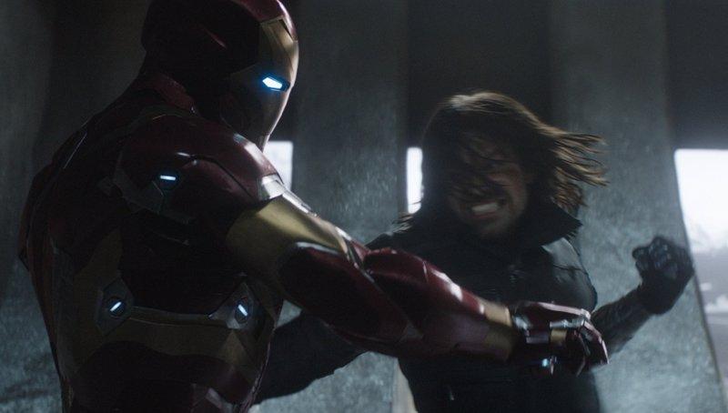 El controvertido final de Capitán América: Civil War pondrá patas arriba el universo Marvel