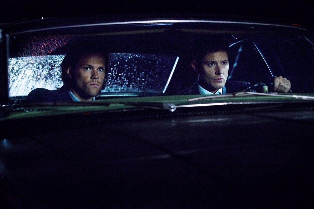 Nuevos capítulos y estreno de la 9ª temporada de Sobrenatural, en Energy