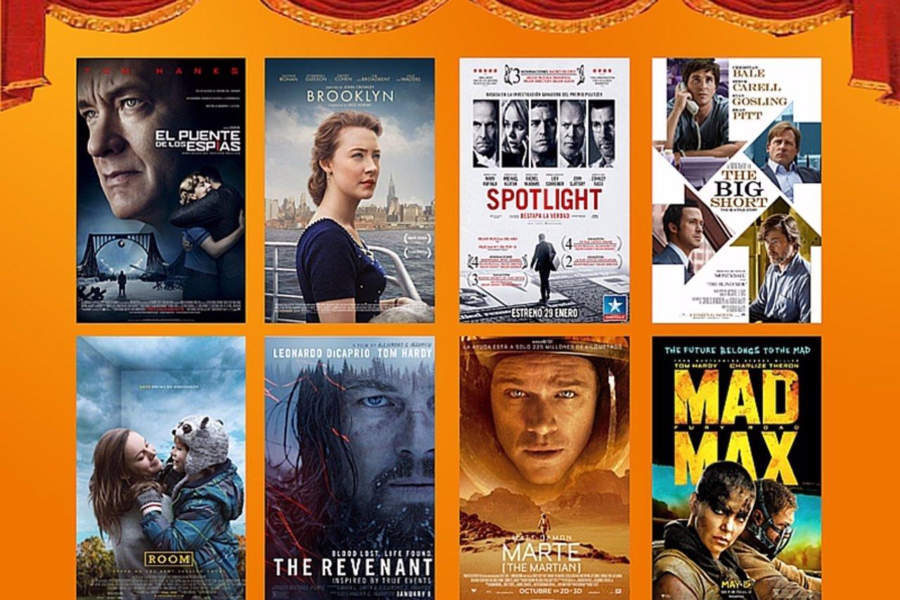 El Renacido gana el Oscar... En Twitter