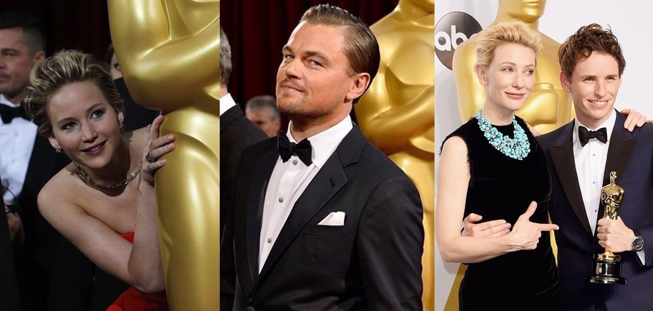 Nominados Oscar 2016