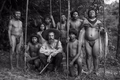 """Ciro Guerra, nominado en los Oscar: """"Solo quedan ecos de lo que fue la Amazonía"""""""
