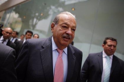 Carlos Slim cobró 30.000 euros en su primer año como consejero de FCC