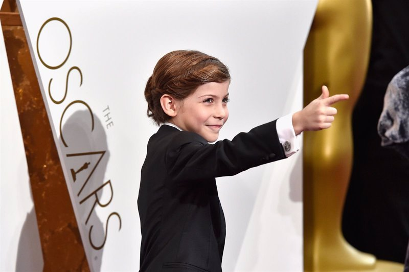 Oscar 2016: Los 10 momentos más adorables de Jacob Tremblay