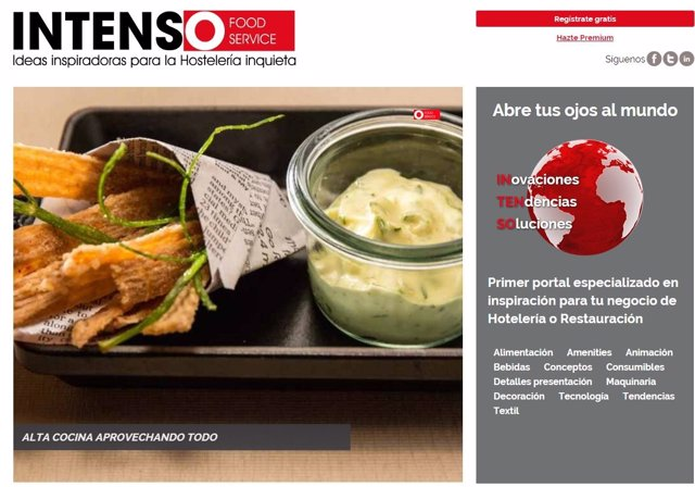 Intenso FoodService