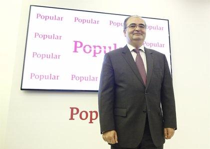 Banco Popular amortiza anticipadamente 500 millones de euros en cédulas hipotecarias