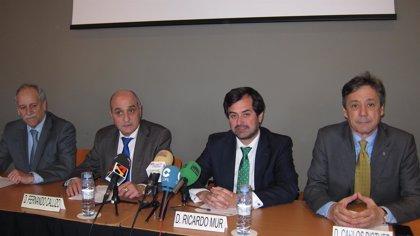 La CREA se refunda como CEOE Aragón con el apoyo mayoritario de la asamblea general