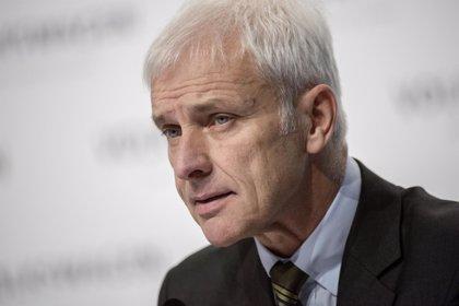 Volkswagen asegura que se convertirá en proveedor líder mundial de movilidad en 2025