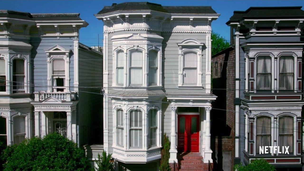 La nueva casa de Madres Forzosas, el remake de Padres Forzosos
