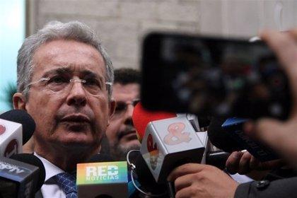 Santiago Uribe espera en Bogotá para ser juzgado por homicidio agravado