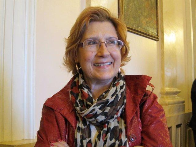 Carmen Heras, ex alcaldesa de Cáceres condenada por prevaricación