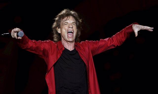 FOTOS: Así fue el concierto de los Rolling Stones en Río de Janeiro