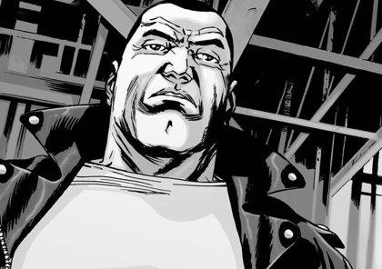 The Walking Dead: Negan será el villano más grande jamás visto en televisión