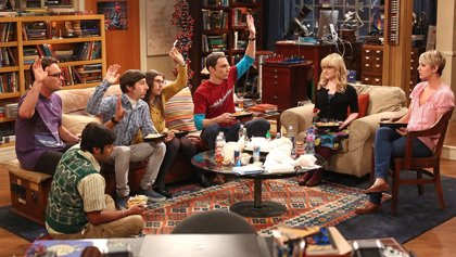 ¿Será la 10ª la última  temporada de The Big Bang Theory?