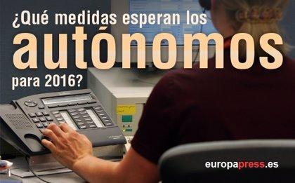 El acuerdo PSOE-C's responde a los intereses de los autónomos, según UPTA