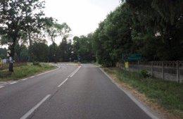 ECG carretera en Polonia