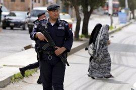 Jordania dice haber evitado atentados de Estado Islámico en el reino