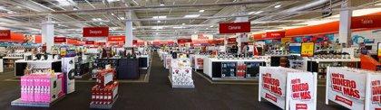 Sonae cierra una operación de venta y arrendamiento de tres tiendas Worten en España por 26,8 millones