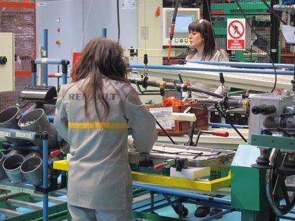 Renault, dispuesta a mejorar los beneficios sociales de la plantilla en España