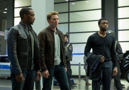 Primeras críticas de Capitán América Civil War: Spiderman, Pantera Negra y un final brutal
