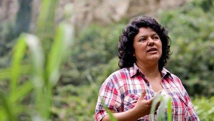Asesinan a Berta Cáceres, líder indígena en el oeste de Honduras