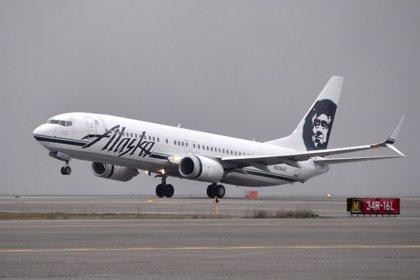 Alaska Airlines solicita volar diariamente desde Los Ángeles a Cuba