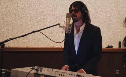 Foo Fighters desmienten su separación (y se ríen de todos) con un hilarante vídeo