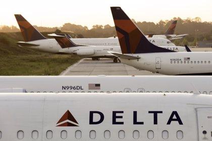 Delta solicita volar diariamente desde cuatro ciudades en EEUU a La Habana