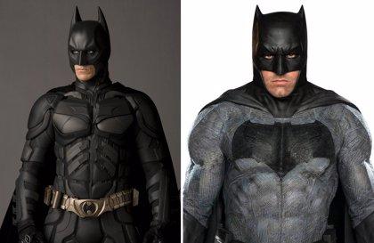 ¿Será Batman v Superman mejor que El Caballero Oscuro?
