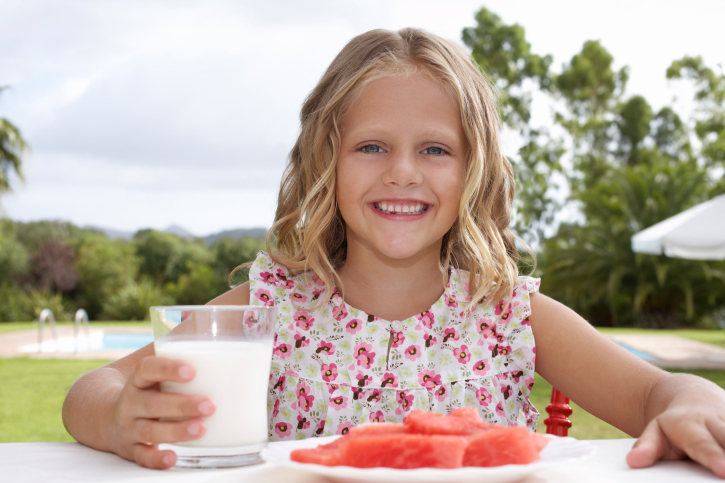 Los faltos mitos de la leche