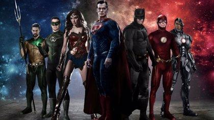 Confirmada la presencia de Flash y Cyborg en Batman v Superman